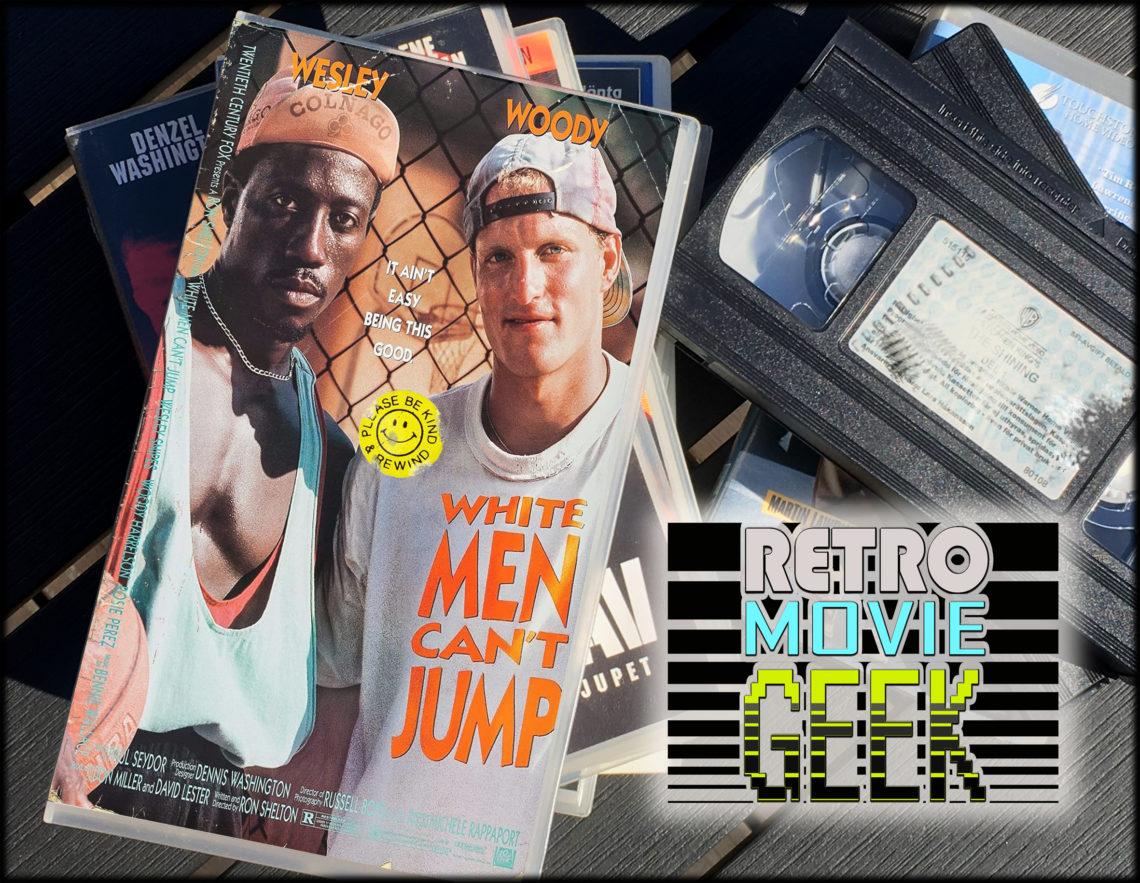 RMG - White Men Can't Jump